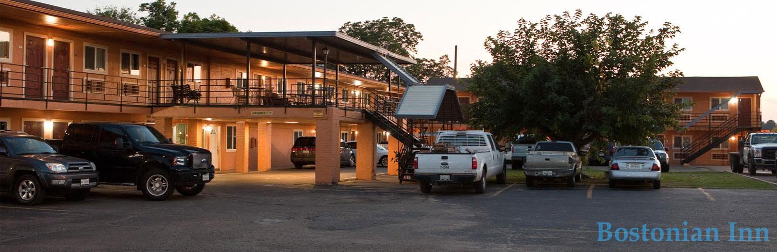 Bostanian Inn Motel